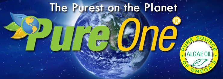 The Purest on the Planet - Pure One